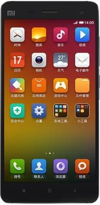 Xiaomi Mi-4 (2/16Gb)