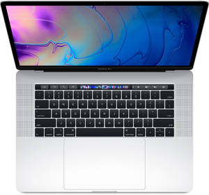 Apple MacBook Pro 15 Retina Touch Bar [Z0V3/15]