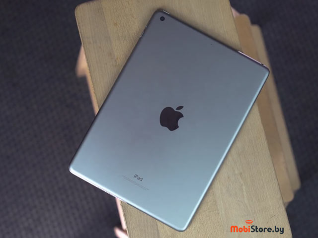 Apple iPad 2018 обзор
