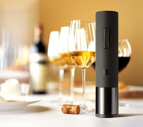Xiaomi Huo Hou Electric Wine Opener