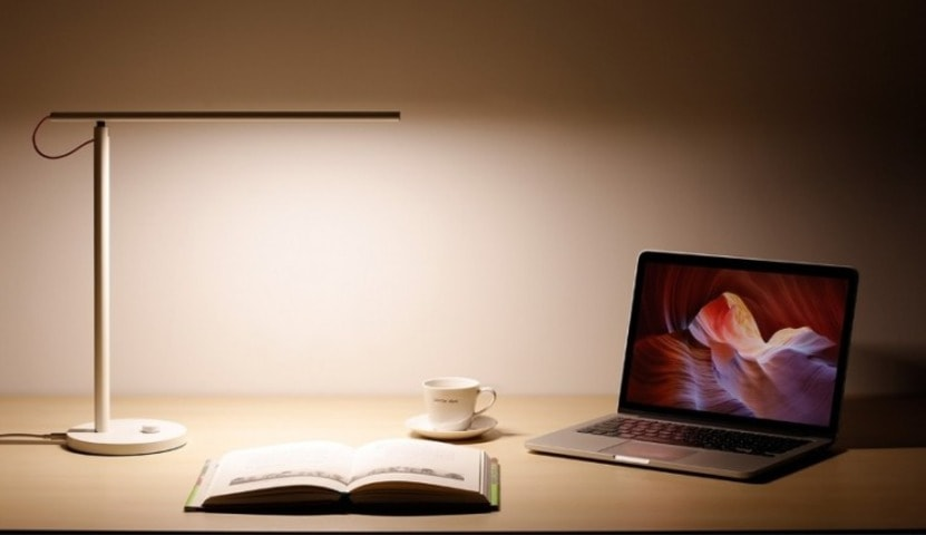 Xiaomi Mi Smart LED Desk Lamp 1S