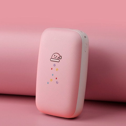 Baseus Mini Q Hand Warmer Power Bank