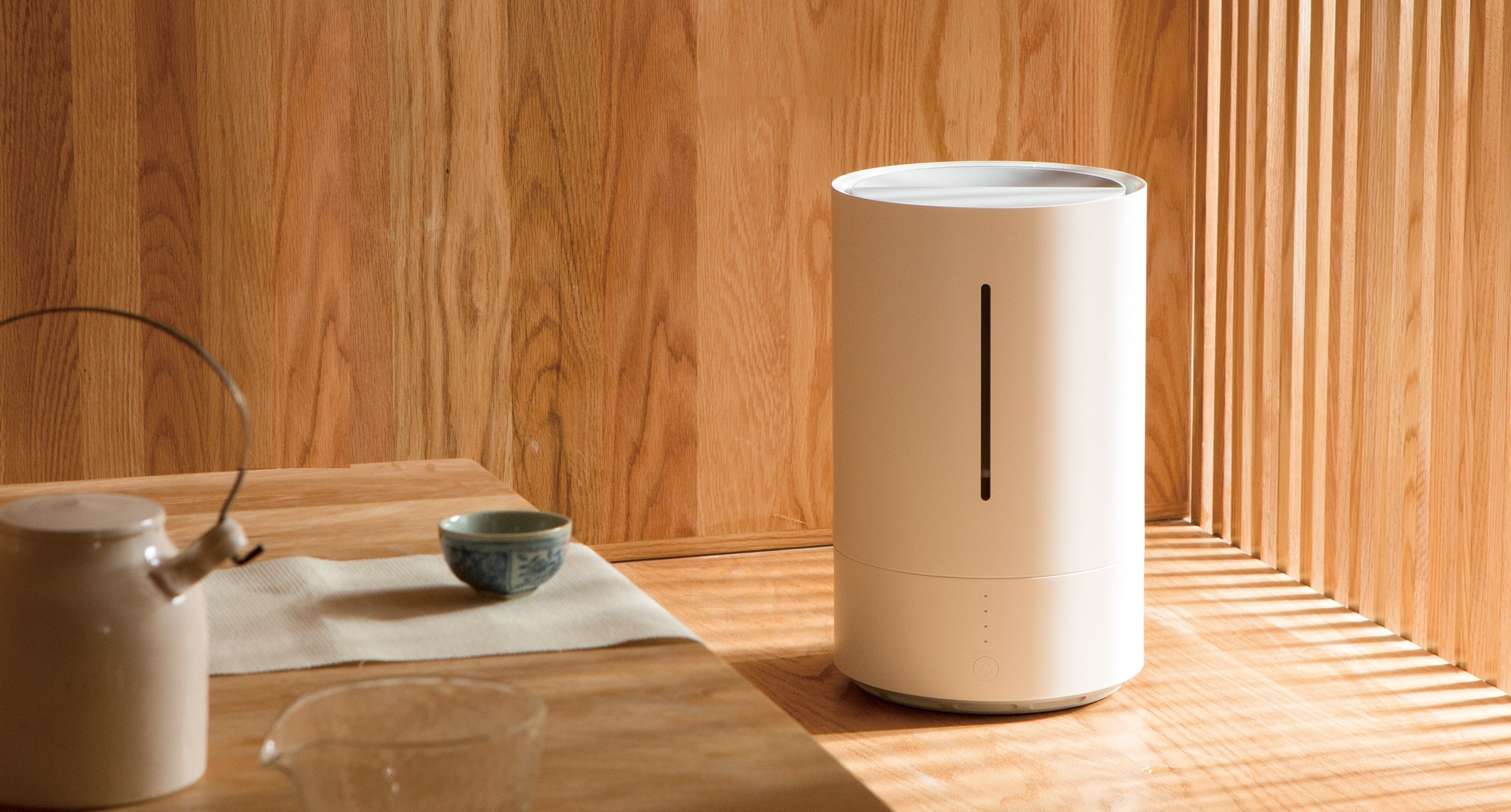 SmartMi Air Humidifier UVGI