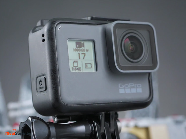 GoPro Hero 6 Black купить
