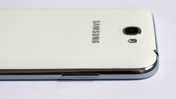 Samsung Galaxy Note 2 обзор