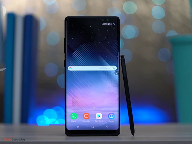 Samsung Galaxy Note 8 купить
