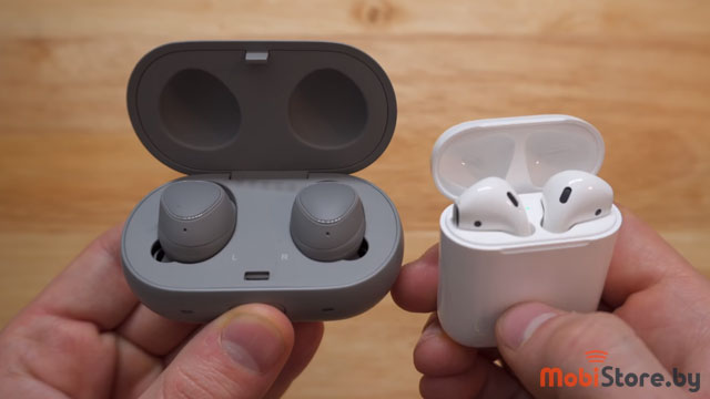 iconx 2018 vs airpods