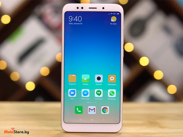 Xiaomi Redmi Note 5 купить