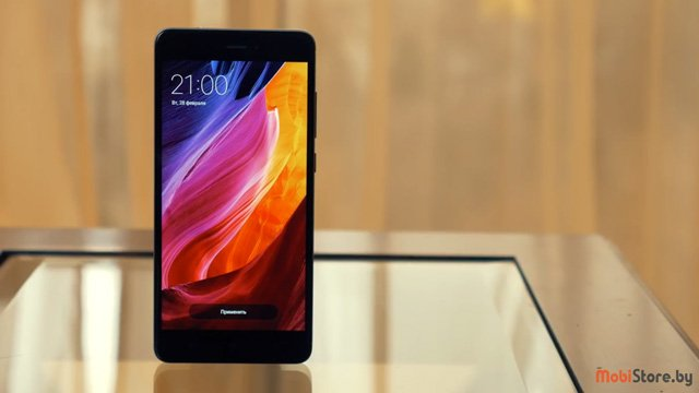xiaomi redmi note 4x обзор